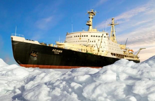 «ЛЕНИН» — объединитель Арктики
